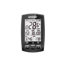 Wireless Speedometer Igpsport Igs50e Computer Gps Cycling Bluetooth Waterproof Ipx7