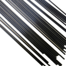 10 pcs Carbon Fiber Rod Diameter 0.5mm 0.7mm 0.8mm Length 500mm For Helicopter Quadcopter RC Plane цена в Москве и Питере