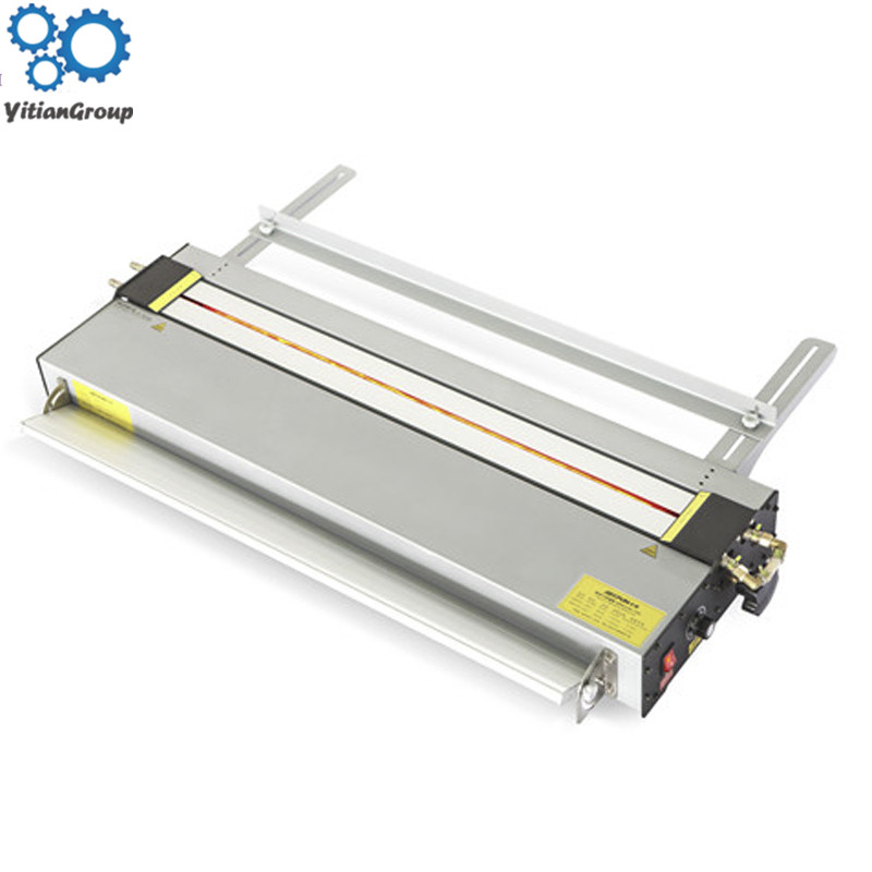 ABM700 Acrylic Bending Machine Hot Bending Machine For Decoration Crafts Light Box ABS PP PVC Organic Plate 220V 1000W 1-10mm