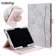 PU Leather Case For Huawei MediaPad M5 Lite 10 Tablet Case For Huawei MediaPad T5 10 AGS2-W09/L09/L03/W19 10.1Stand Cover Funda mingfeng pu leather cover case for huawei t5 10 protective smart case for ags2 w09 l03 w19 10 1inch tablet pc case covers