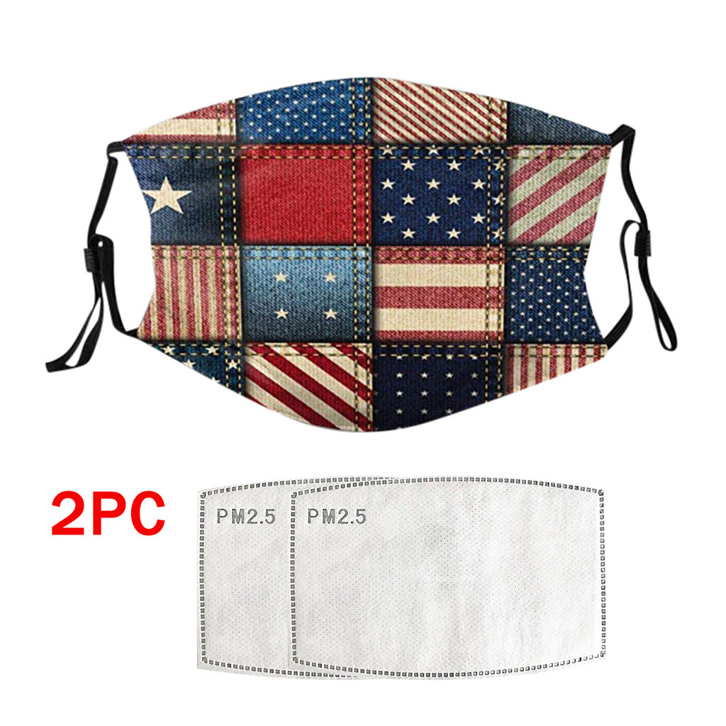 Dustproof Windproof Foggy Haze Anti-spitting Protective Mask Protection Breathable Respirator Mascarillas Masque Free Shipping