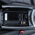 Контейнер для хранения с центральным подлокотником, поддон для контейнера Mercedes Benz C GLC Class W205 X253 2015 2016 2017 2018