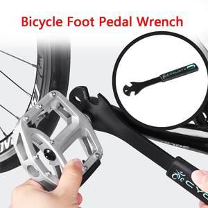 Bicycle Pedals Bike-Parts Mountain-Bike Ultra-Light Nylon Big-Foot Fiber 4-Colors