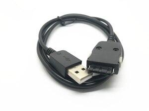 Usb-кабель для передачи данных (синхронизации) и зарядки зарядное устройство кабель для samsung MP3 MP4 плеер YP-P2 P3 S3 S5 Q1 Q2 R1 T9 T10 T10 T08 K3 K5 E10 U10 B10 B20 D20