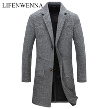 Slim Jacket Winter Autumn