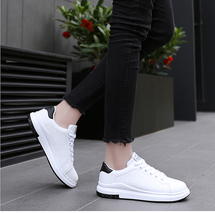 2020 Brand Fashion Casual Leather Shoes Men Leather Shoes Leather Men Sneakers White Male Leather Shoes Tenis Masculino