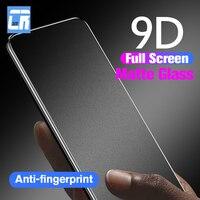 9D mate de vidrio templado para Samsung Galaxy M31 M21 A51 A30S A50S A40 J2 J5 J7 primer A11 J4 A6 J6 A8 2018 película protectora
