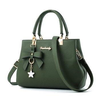 Women Satchel Shoulder Bag 9
