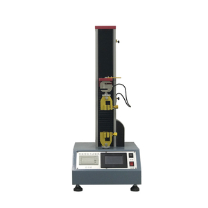 Easy Control Type Tensile Testing Machine