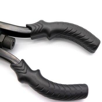 Pistolet à écrou à main insérer des mandrins filetés riveteurs manuels pistolet à écrou pour rivetage outil à écrou M3 M4 M5 M6 M8 M10 écrous boîte à outils