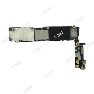 Image 3 - Placa base limpia iCloud para iphone 6 4,7 pulgadas con/sin Touch ID,100% Original desbloqueado para iphone 6 placa base + Sistema IOS