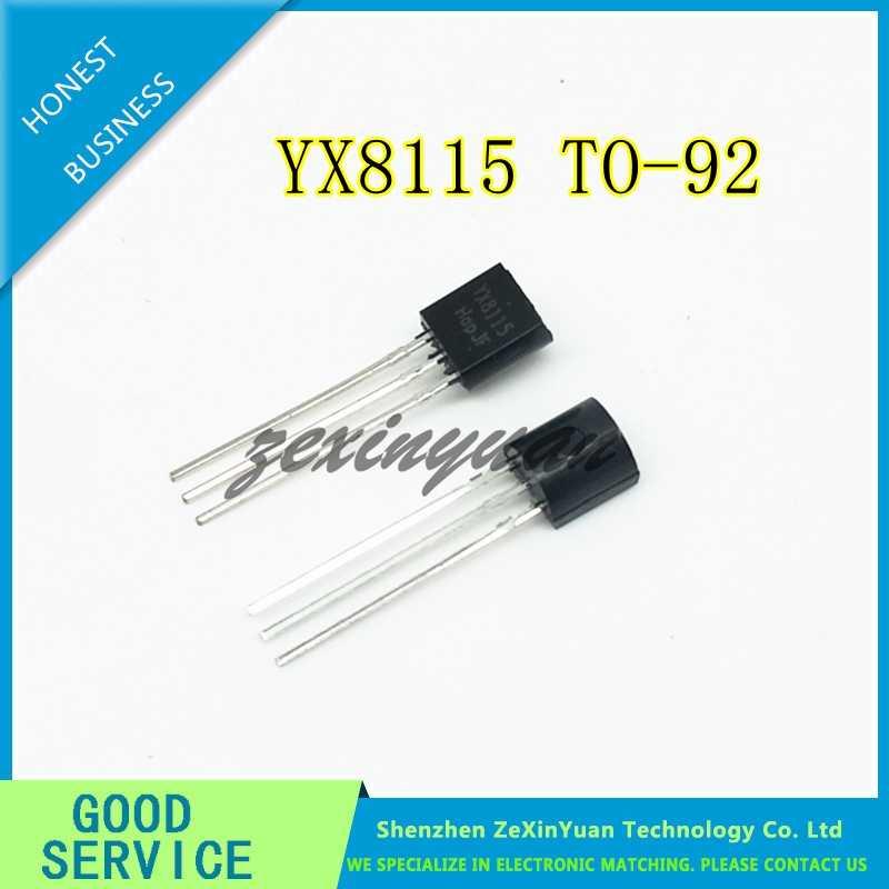 20pcs Lot Yx8115 8115 White Light Led Flashlight Driver Chip Driver Led Chip Led Control Ic Ic Led Ic Controlleric Chip Aliexpress
