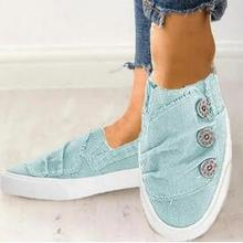 Women Shoes New Arrival Fashion Denim Women