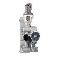 Válvula 15810-rkb-j01 do carretel do solenóide para a instalação simples, acessórios profissionais