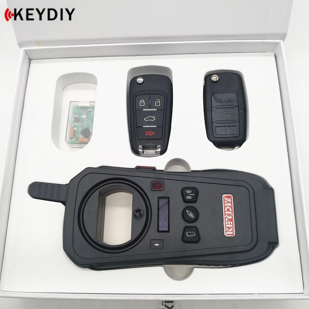Original KEYDIY KD X2 Remote Maker Unlocker Key Generator 96Bit 48 Transponder Chip Copier with Data Collector English Version-in Auto Key Programmers from Automobiles & Motorcycles