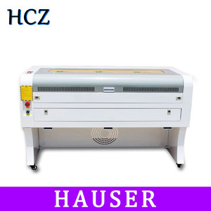 HCZ 80 Вт co2 лазерный гравировальный станок с ЧПУ 1040, лазерный маркировочный станок, мини лазерный гравер, фрезерный станок с ЧПУ, сделай сам, бе...