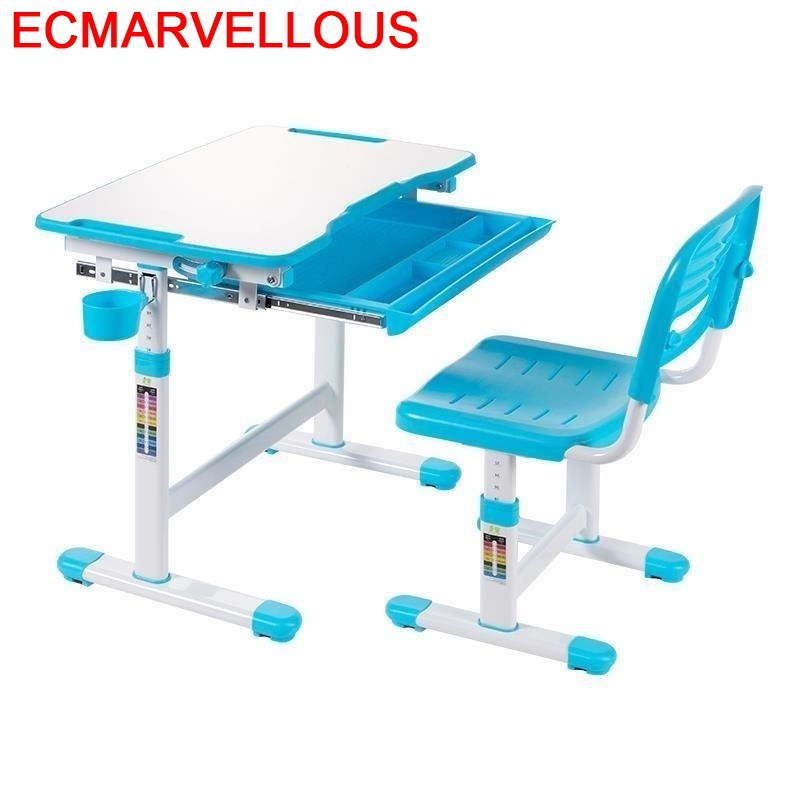 Tisch Cocuk Masasi Tableau Estudar Children Infantil Furniture Tablo Tavolo Bambini Mesa Desk Enfant Escritorio Kids Study Table
