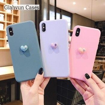 Перейти на Алиэкспресс и купить Мягкий силиконовый 3D чехол для телефона huawei honor 6X 7X 7A 8X Max 8 Lite 8C 20 20Pro 20Lite Pro magic 2 30S
