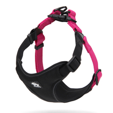 Dog-Harness The-Pressure-Vest Truelove No-Pulling Pet-Product Reflective Adjustable Stress