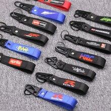 Key-Ring Key-Chain-Keychain Motocross Kawasaki Ninja Yamaha Honda Hrc Bmw S1000rr