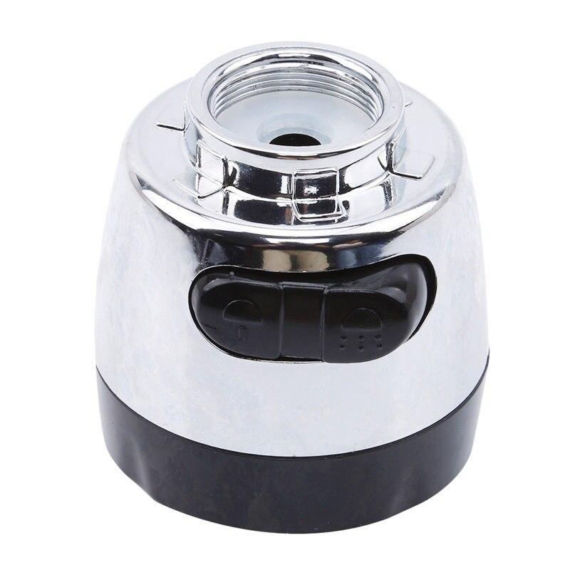 Насадка для душа, водосберегающий аэратор, кран, фильтр, аэратор, два режима воды, кухонный инструмент, аэратор, водный барботер