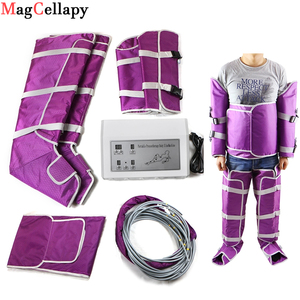 Electric Air Compression Body