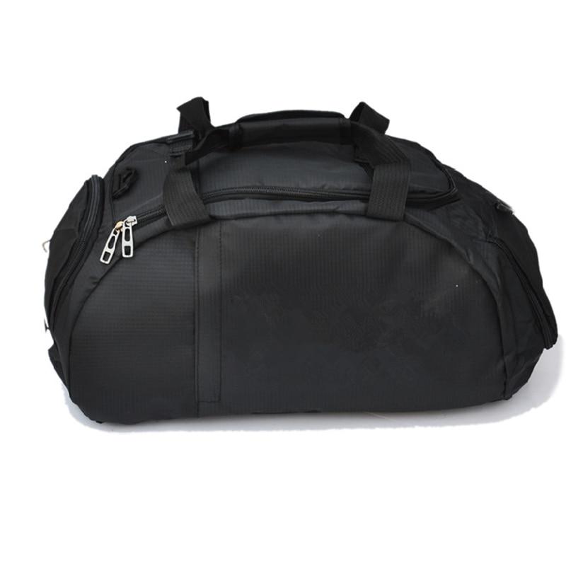 Waterproof Fitness Sport Men Women Outdoor Fitness Portable Gym Bag Ultralight Yoga Outdoor Gym Sports Backpack