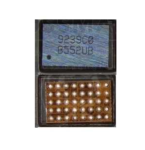 10PCS ISL9239 charging charger power IC U7000 for macbook Pro retina A1706 A1708 9239CO
