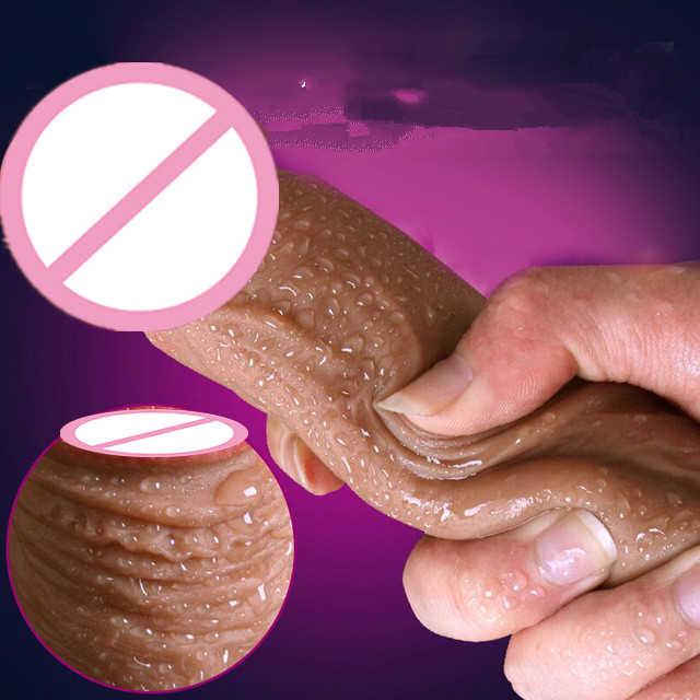Sex Toys Couples Orgasm