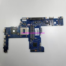 Genuine 801636-001 801636-501 801636-601 6050A2566401-MB-A04 QM87 Laptop Motherboard for HP ProBook 650 G1 NoteBook PC