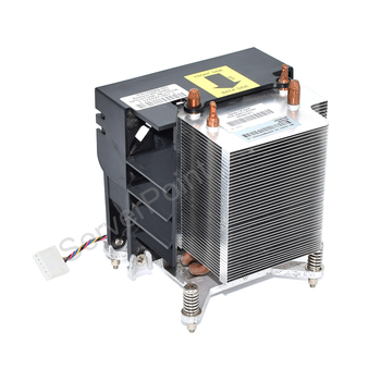 Servidor de la CPU del radiador 509969-001 para ProLiant ML110 G6 ML310 G6 disipador ventilador 576927-001 509969-001 576927-001