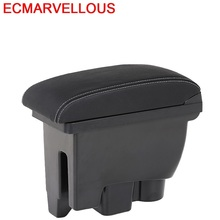 protector Auto Car-styling Car Arm Rest Upgraded Interior Modified Styling Automovil Armrest Box 16 17 18 FOR Volkswagen Santana