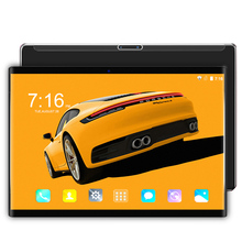 6GB RAM 64GB rom 10.1 Inch tablet pc Android 8.0 Octa Core Dual SIM card 3G/4G L
