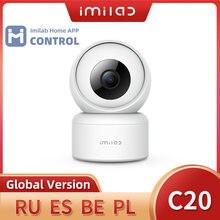 Новый imilab c20 домашней безопасности Камера 1080p hd ip wi