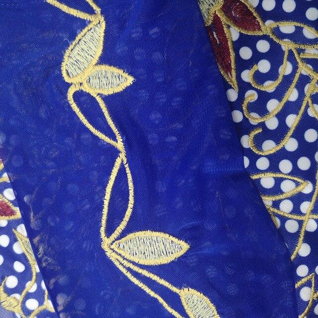 Mermaid Evening Party Dress 2019 Long Plus Size XXL-5XL Mesh Long Sleeve Peplum Ruffles Vestidos Africa Women Maxi Dress Elegant 6