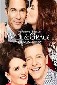 威尔和格蕾丝第十一季[更新至05集]