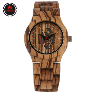 REDFIRE Classic Zebrawood Wome