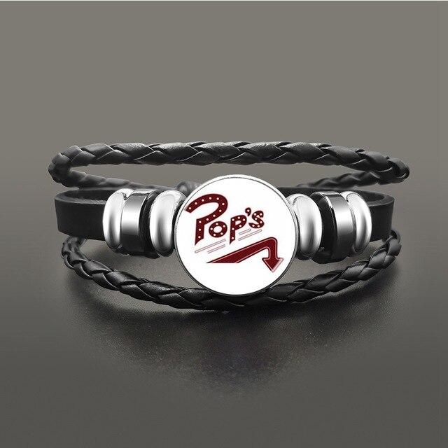 TV-Riverdale-South-Side-Serpents-Black-Leather-Bracelet-Jeweley-Glass-Dome-Button-Snaps-Bracelets-Punk-Wristband.jpg_640x640 (1)