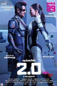 寶萊塢機器人2.0:重生歸來[HD原聲/國語]