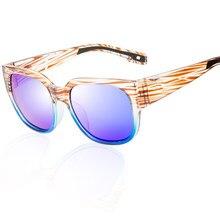 Waterwoman design da marca óculos de sol feminino condução polarizada óculos de sol espelho quadrado óculos femininos oculos gafas