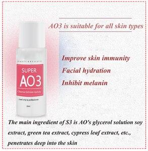 Image 4 - Serum Aqua Peeling Solution Skin Clear Essence Product Hydra Facial Serum for Hydrafacial Machine Skin Deep Cleaning 30ml=800ml