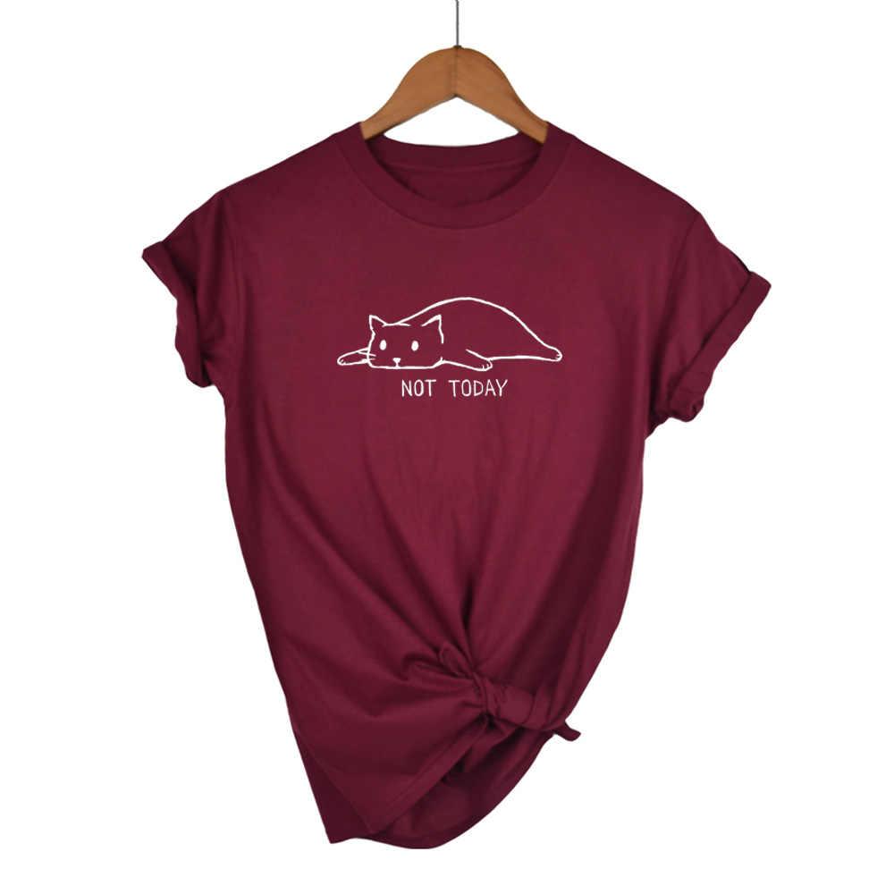 T-Shirt O-collo femminile di Estate Del Manicotto Del Bicchierino Della Maglietta Delle Donne di Harajuku Mickey Mouse Battito Cardiaco T-Shirt Stampata casual Tee Top Abbigliamento