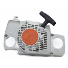 נרתע Starter עבור Stihl 017 018 MS170 MS180 MS180C Chainsaw 1130 080 2100 באיכות גבוהה(China)