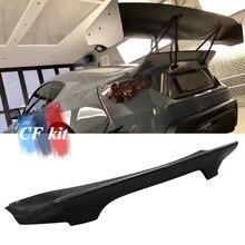 CF Комплект Задний спойлер из полиуретана крыло для Honda FT86(европейский GT86)(Северная Америка Scion FRS) для Subaru Rocket Bunny Style задний багажник