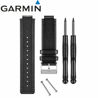 Original Sports watch strap for Garmin vivoactive smart watch sports watch color strap leather strap Free shipping
