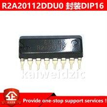 R2A20112 R2A20112DDU0 DIP16 общие чипы для ЖК-источника питания, интегральная схема, электронные компоненты kaiweidzic