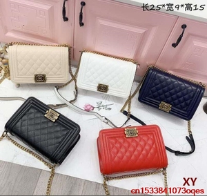 Luxury Designer Brand Chanel- Handbag Shoulder Bags Women Messenger Bag Bolsa Feminina Handbags C121