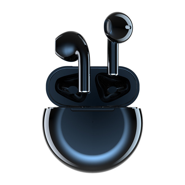 Newest BlackPods TWS Airbuds 4 In ear Bluetooth Earphone Wireless Earbuds Headphones Stereo Headset PK i9000 i12 airpodering