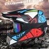 Motocross MX – casque de Moto tout-terrain, Enduro, pour Dirt Bike, ATV, BMX, descente, DH, vtt, rallye, course