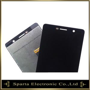 Image 4 - สำหรับ Nokia 7 Plus จอแสดงผล LCD หน้าจอสัมผัสเปลี่ยน LCD สำหรับ Nokia E7 PLUS TA 1062 TA 1046 TA 1055 LCD